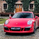 porsche 911 GTS exterior (4)