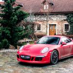 porsche 911 GTS exterior (5)