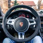 porsche 911 GTS interior (1)