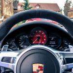 porsche 911 GTS interior (2)