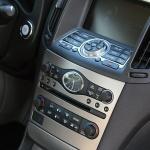 Infiniti G37 S interior (15)