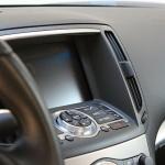Infiniti G37 S interior (8)