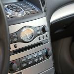 Infiniti G37 S interior (9)