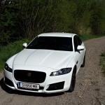 jaguar XF exterior  (10)