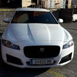 jaguar XF exterior  (18)