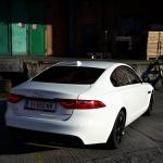 jaguar XF exterior  (19)