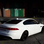 jaguar XF exterior  (20)