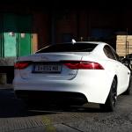 jaguar XF exterior  (21)