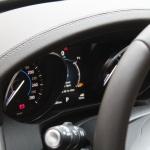 jaguar XF interior (7)