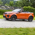 range rover evoque convertible exterior (19)