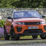 range rover evoque convertible exterior (48)