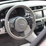 jaguar xf 2016 interior (10)