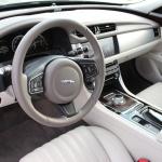 jaguar xf 2016 interior (11)