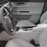 jaguar xf 2016 interior (13)