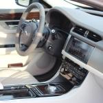 jaguar xf 2016 interior (17)