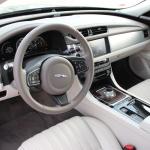 jaguar xf 2016 interior (9)