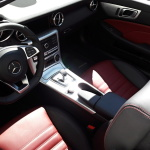 mercedes-benz slc interior (1)