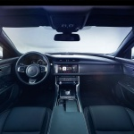 jaguar xf s interior (1)