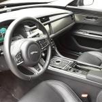 jaguar xf s interior (2)
