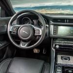 jaguar xf s interior (5)