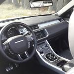 range rover evoque convertible interior (1)
