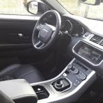 range rover evoque convertible interior (4)