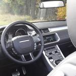 range rover evoque convertible interior (6)