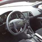 seat leon st cupra 290 interior (1)