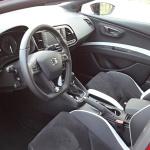 seat leon st cupra 290 interior (2)