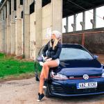 Volkswagen Golf GTI VII (2)