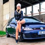 Volkswagen Golf GTI VII (5)
