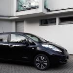 Nissan Leaf exterior (14)