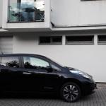 Nissan Leaf exterior (15)