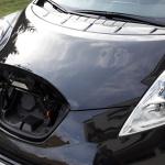 Nissan Leaf exterior (19)
