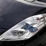 Nissan Leaf exterior (20)
