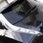 Nissan Leaf exterior (8)