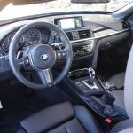 bmw 430i cabriolet interior (1)