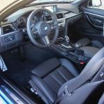 bmw 430i cabriolet interior (2)