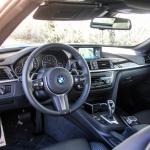bmw 430i cabriolet interior (4)