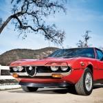 1972-Alfa-Romeo-Montreal-front-left-view