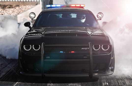 dodge-demon-police-car