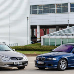 mercedes-benz-clk-and-bmw-3-coupe-2