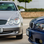mercedes-benz-clk-and-bmw-3-coupe-6