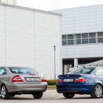 mercedes-benz-clk-and-bmw-3-coupe-7