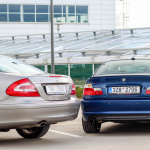 mercedes-benz-clk-and-bmw-3-coupe-8