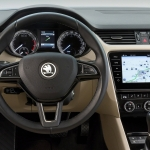 New Skoda Superb 2018 Release date and Specs