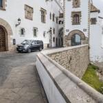 Die neue Mercedes-Benz V-Klasse und Marco Polo, Sitges/Spanien 2019 // Press test drive new Mercedes-Benz V-Class and Marco Polo, Sitges/Spain 2019