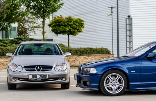 mercedes-benz-clk-and-bmw-3-coupe-315