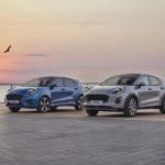 Ford Unveils High Specification Puma Titanium X Delivering Premi