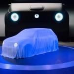 Honda e and Frankfurt International Motor Show 2019